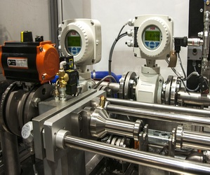 Flow and Pressure Measurement